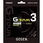 ゴーセン ジーツアー3G-TOUR3