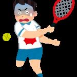 テニス肘になってしまったら!予防と対策まとめ