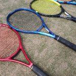 テニスラケット~2021モデル上半期まとめ 評価 レビュー